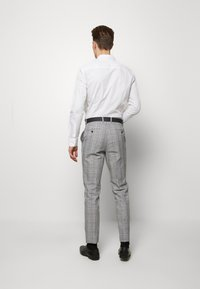 Lindbergh - CHECKED SUIT - Oblek - grey check - 5