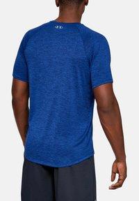 Under Armour - Sports shirt - royalblau - 3