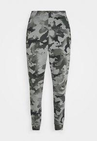 Nike Performance - Pantaloni sportivi - black/grey fog - 3