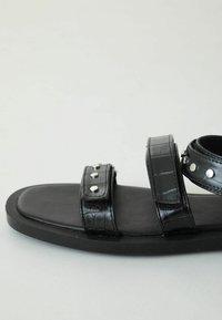 Pimkie - Sandały - schwarz - 3