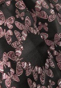 Ted Baker - JACQUARD - Cocktail dress / Party dress - black - 7