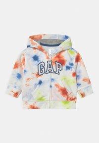 GAP - HOOD  - Zip-up hoodie - multi-coloured - 0
