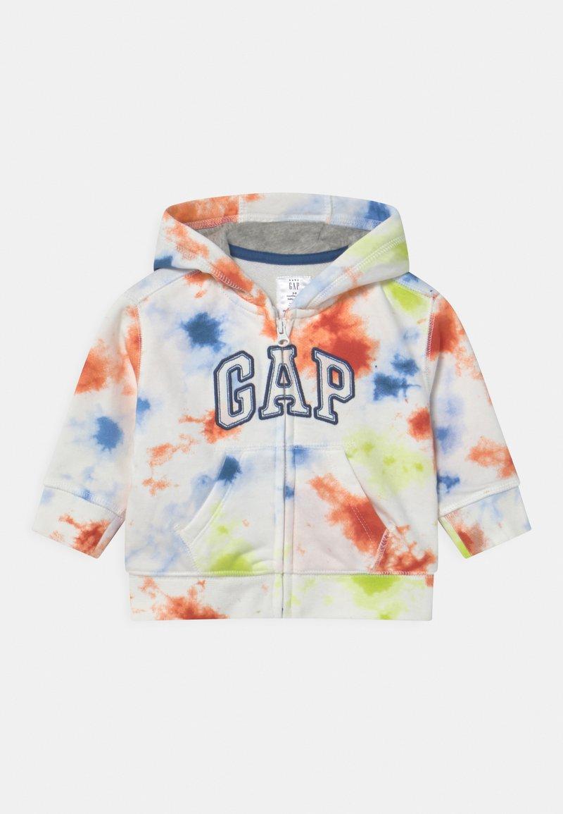 GAP - HOOD  - Zip-up hoodie - multi-coloured