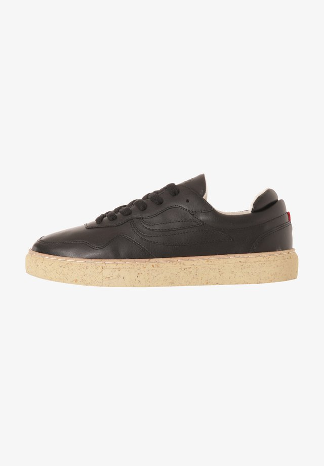 G-SOLEY CACTUS - Sneakers laag - black