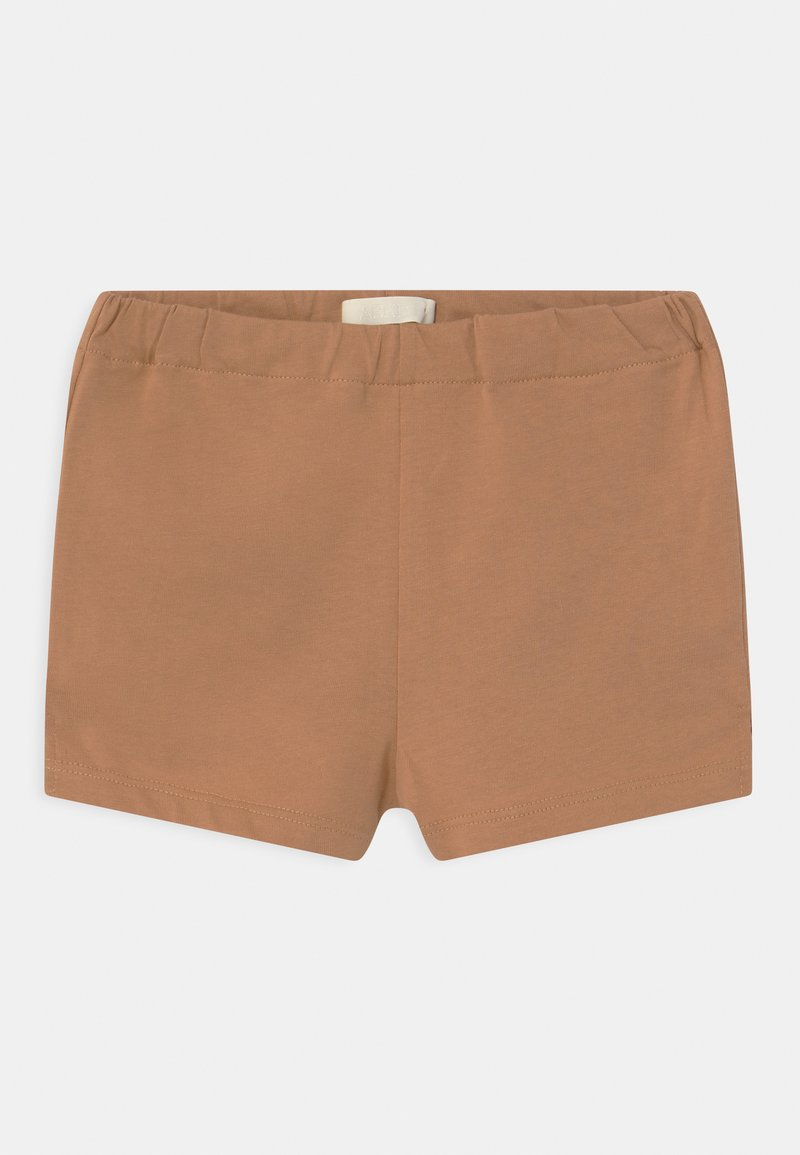 ARKET - UNISEX - Shorts - light brown