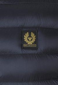 Belstaff - CIRCUIT GILET - Waistcoat - dark ink - 2