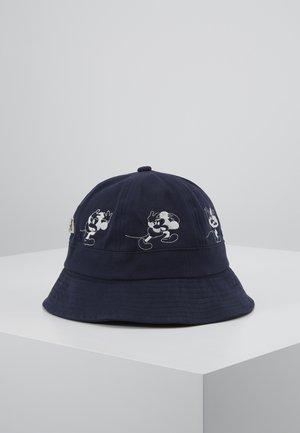 IVAN BUCKET HAT - Cappello - navy