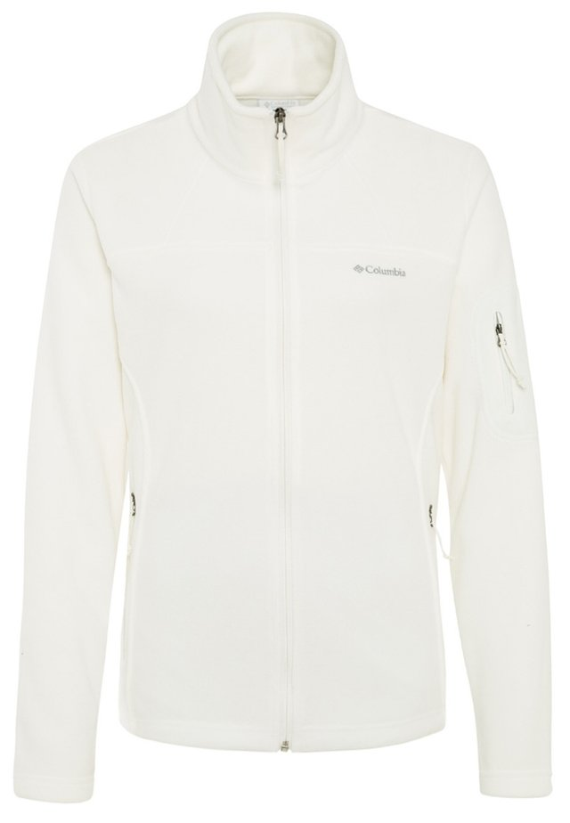 FAST TREK™ JACKET  - Fleece jacket - sea salt