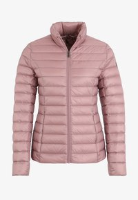 JOTT - DAUNENJACKE CHA - Down jacket - light pink - 3
