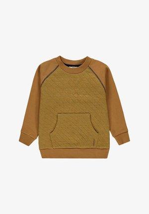 Sweater - khaki beige