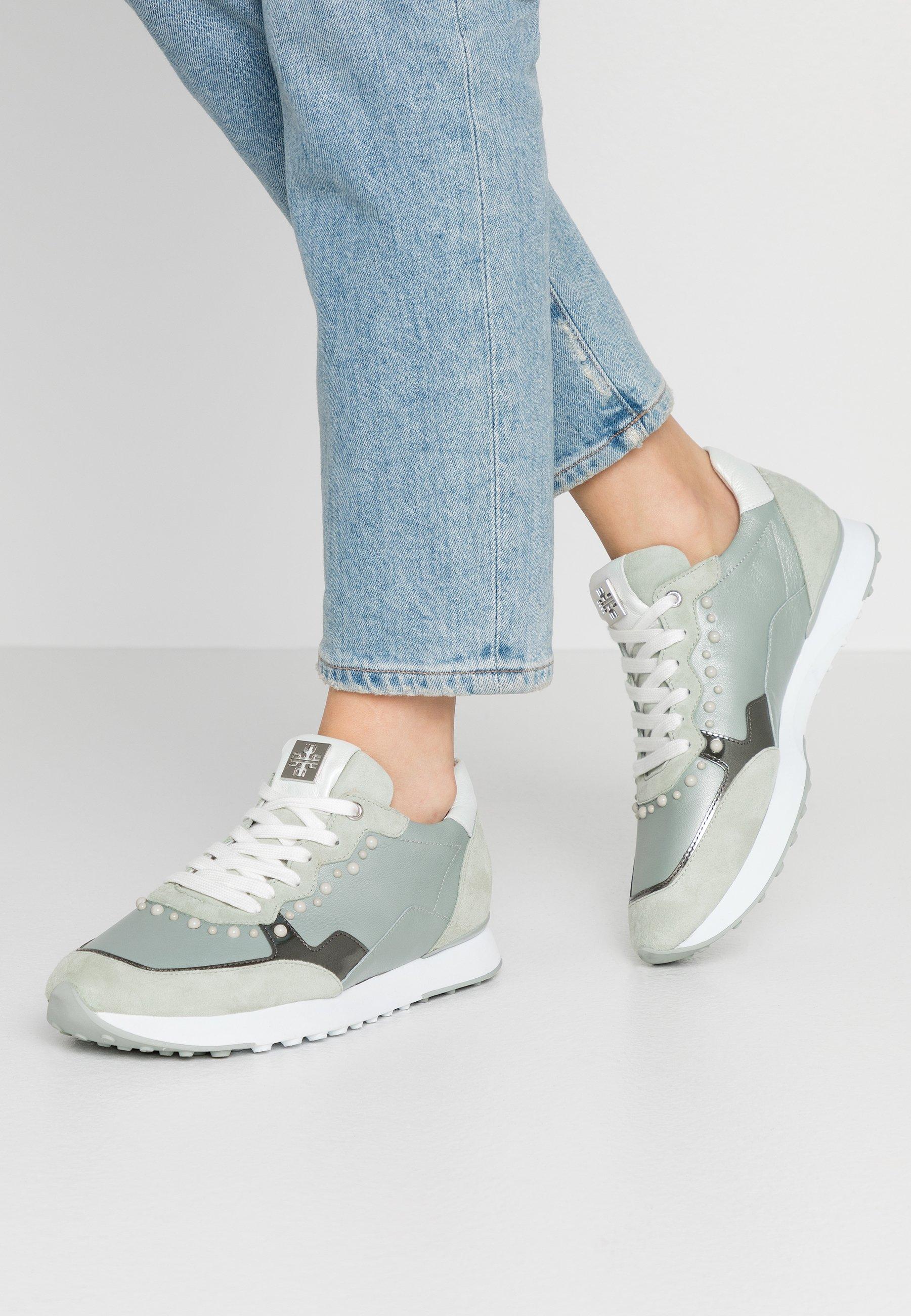 Gutes Angebot Högl Sneaker low - salvia | Damenbekleidung 2020