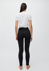 ARMEDANGELS - INGAA X STRETCH - Jeans Skinny Fit - black night - 2
