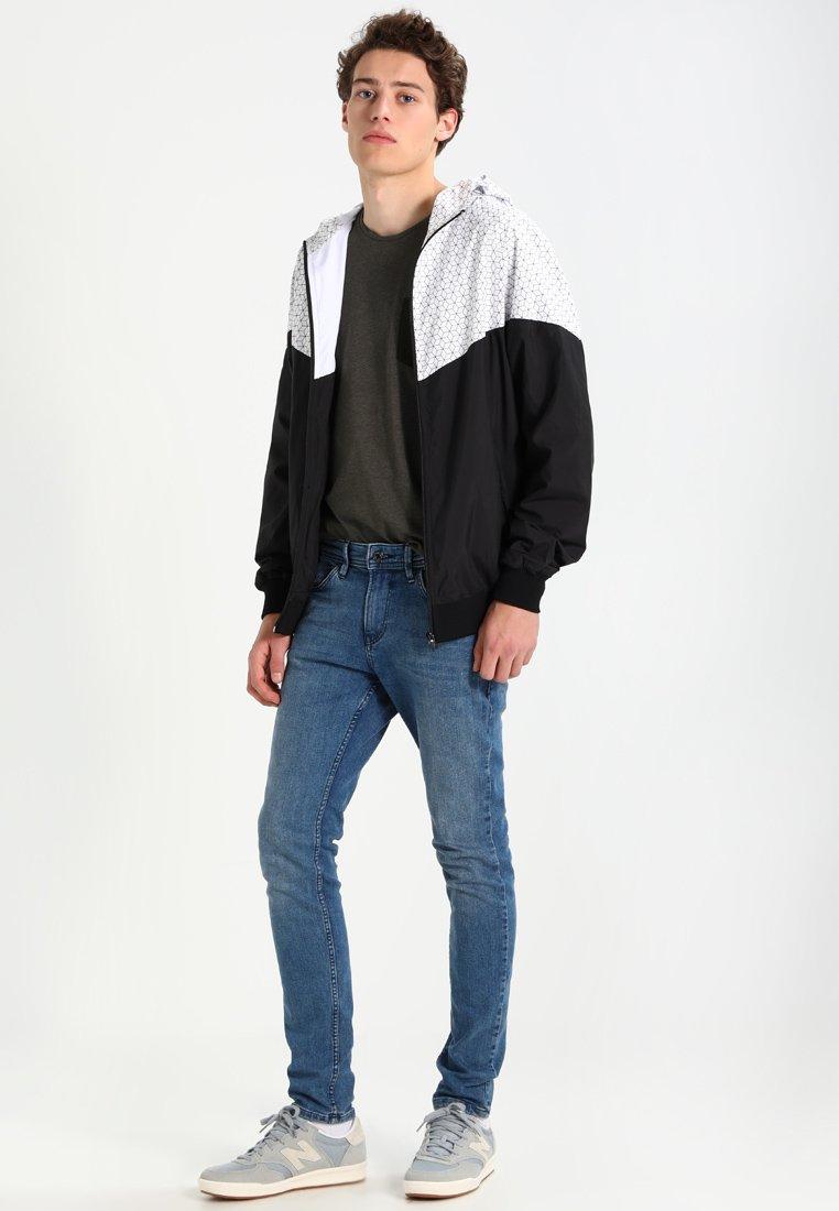 Men GRAPHIC PRINTED - Summer jacket