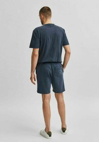 Selected Homme - Shorts - sky captain - 2