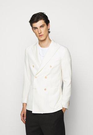 Blazer jacket - white