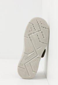 Superfit - BENNY - Domácí obuv - grün - 4