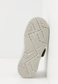 Superfit - BENNY - Slippers - grün - 4
