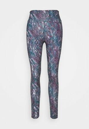 GIALETTE LEGGING - Leggings - multicolore