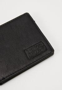Quiksilver - SLIM FOLDER - Wallet - black - 3