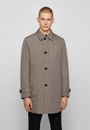 DAIN41 - Cappotto corto - open grey