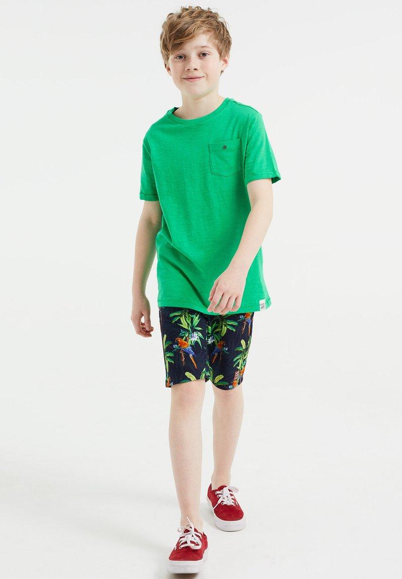 WE Fashion - Shorts - multi coloured