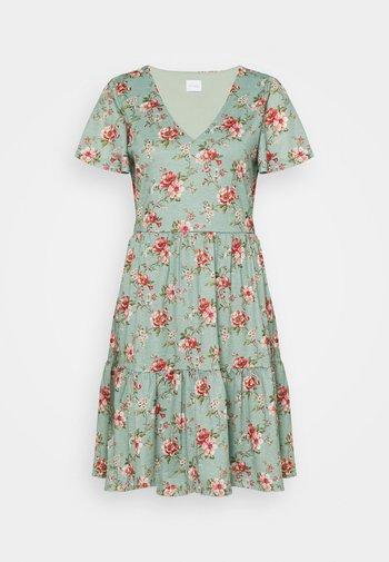 VINATALIE SHORT DRESS