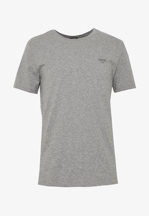 ALPHIS  - T-shirt - bas - grau