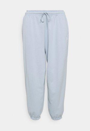 CLASSICS RELAXED JOGGER - Pantalon de survêtement - blue fog
