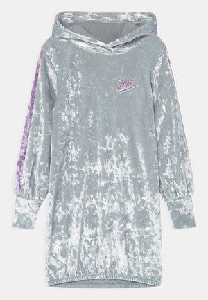 HOOD - Day dress -  pure platinum