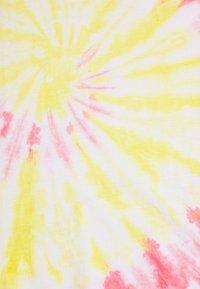 Urban Threads - SPIRAL TIE DYE UNISEX  - Print T-shirt - multi - 2