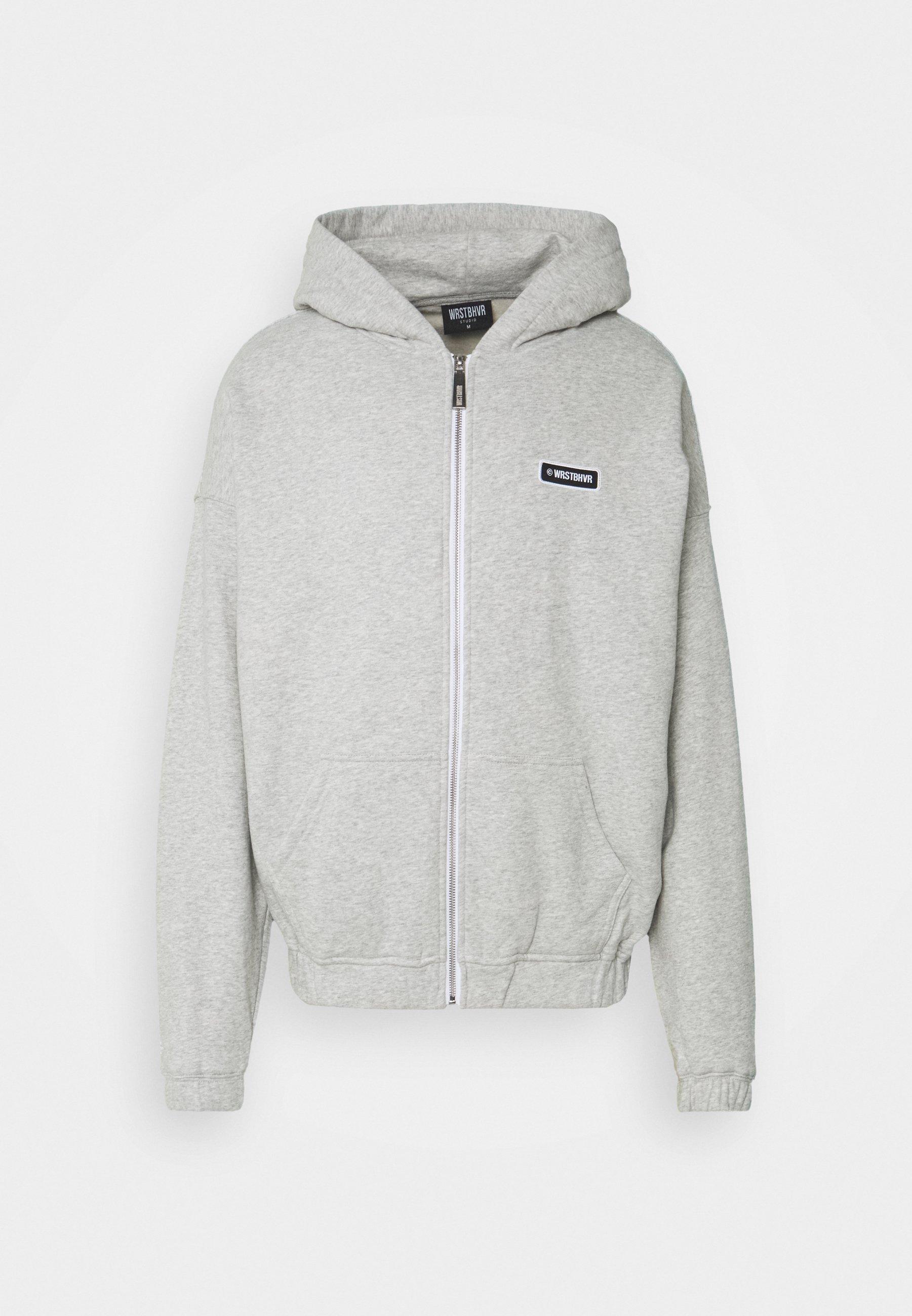 Women UNISEX  - Zip-up sweatshirt