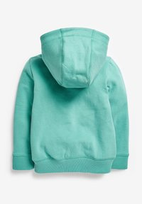 Next - FLURO - Zip-up hoodie - teal - 1