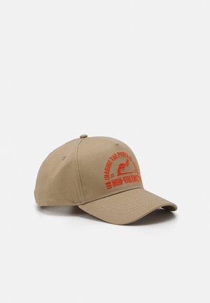 JACNON BASEBALL  - Cap - beige