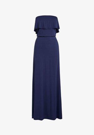 BOOBTUBE - Maxi dress - blue