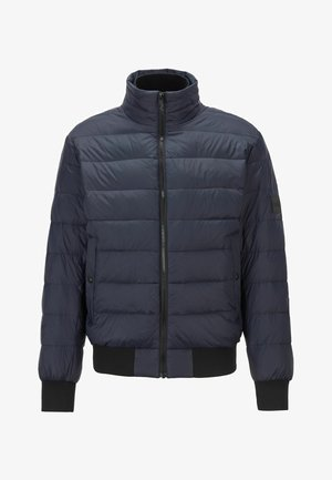 DUVTE - Down jacket - dark blue