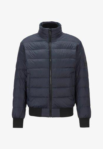 DUVTE - Down jacket - dark blue