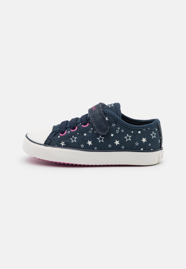 GISLI GIRL - Sneakers basse - navy
