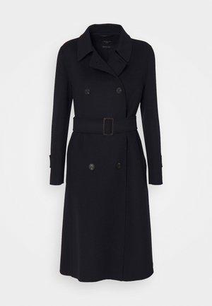 STRUZZO - Klasický kabát - midnight blue