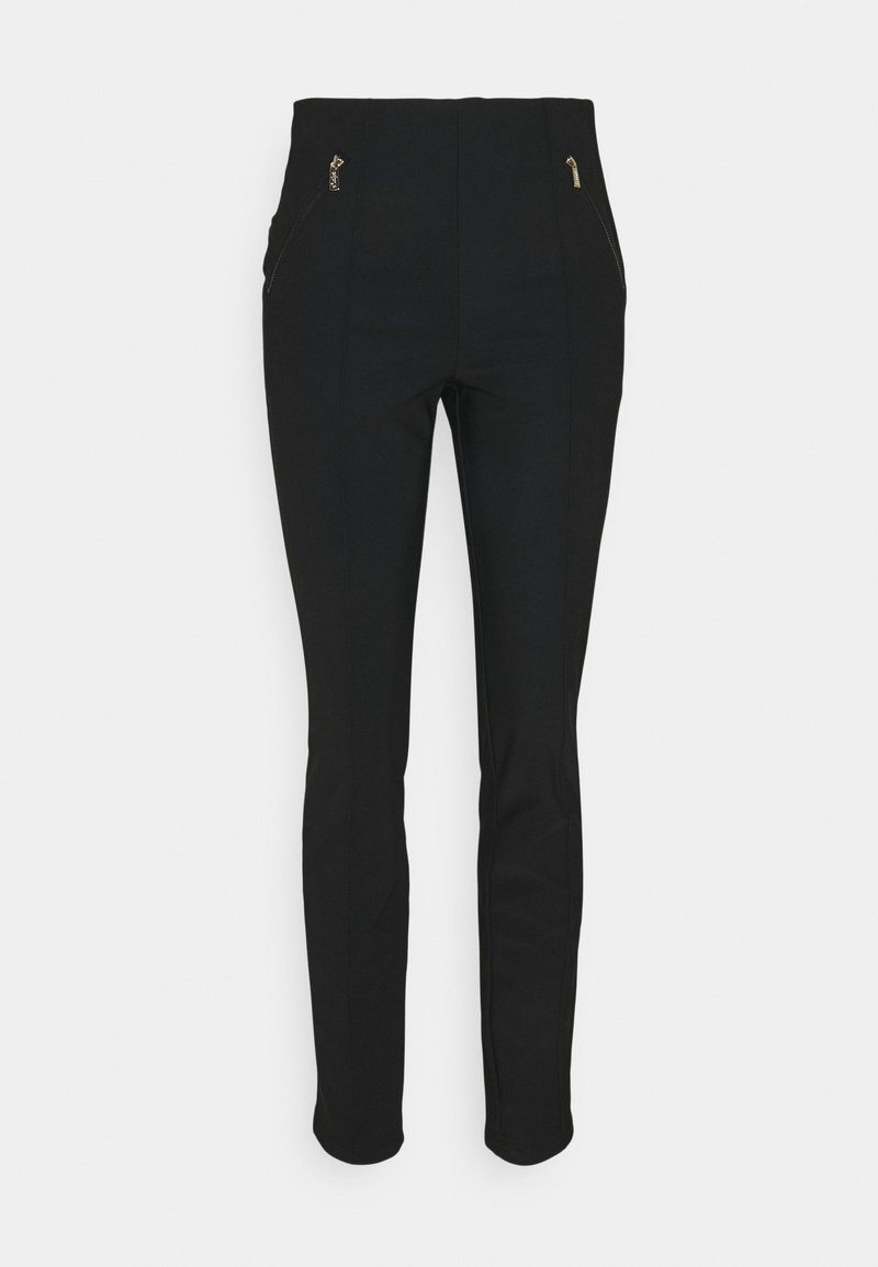 Daily Sports - ALEXIA PANTS - Trousers - black