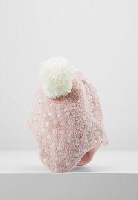 GAP - TODDLER GIRL HAT - Beanie - pink standard - 3