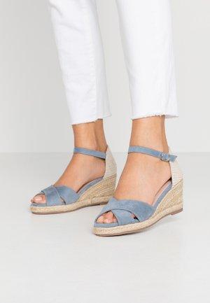 Alpargatas - jeans
