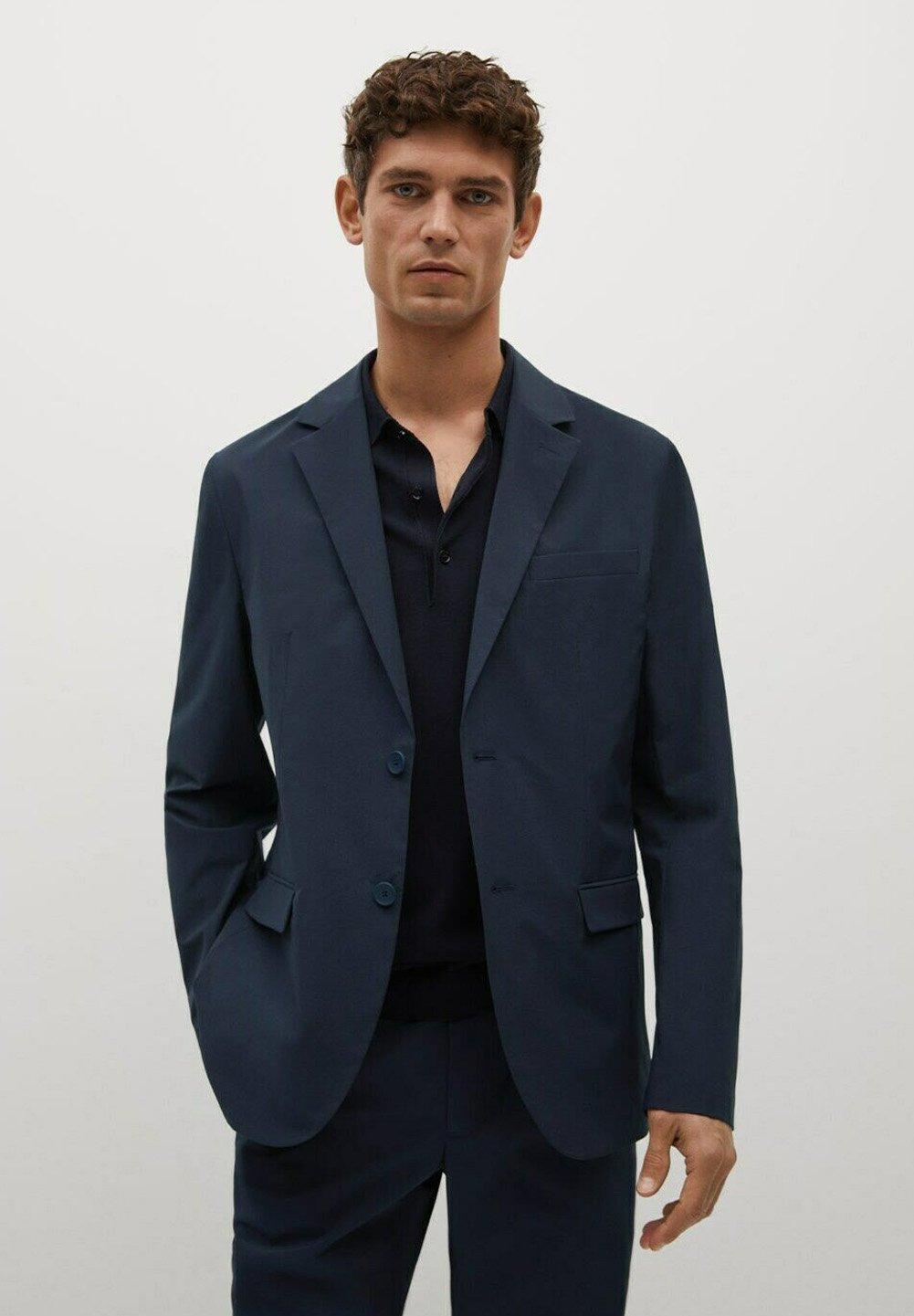 Men CANNES - Suit jacket