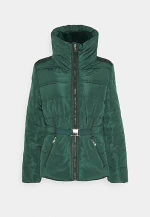 DECIBEL  - Winter jacket - green