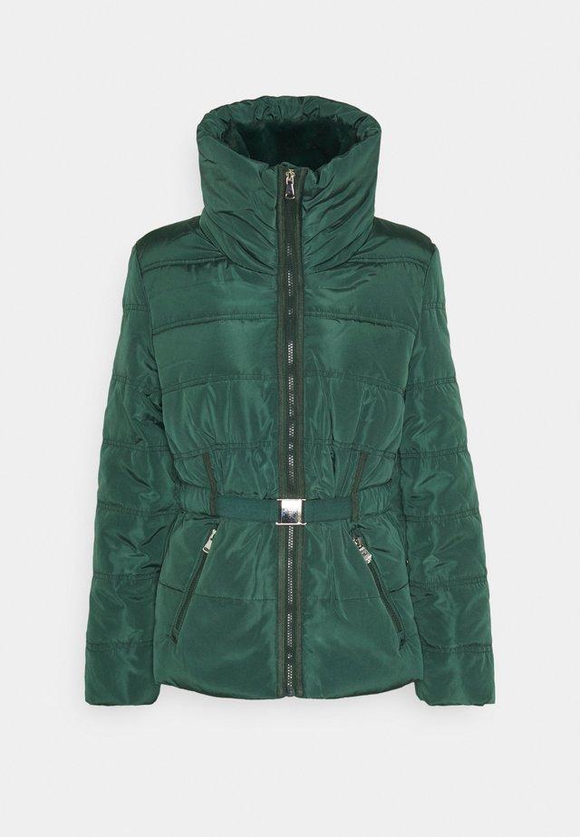 DECIBEL - Winter jacket - green