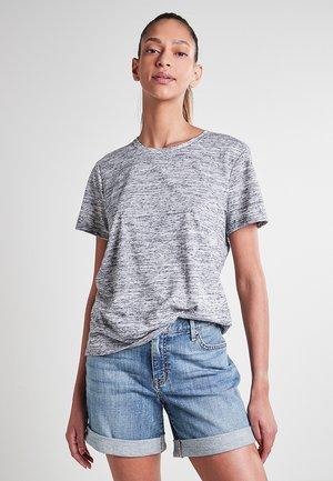 MYRIAD  - Sports shirt - zementgrau