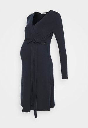 DRESS NURSING - Trikoomekko - navy