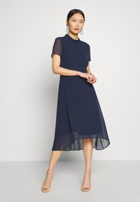 Esprit Collection - Cocktail dress / Party dress - navy - 0