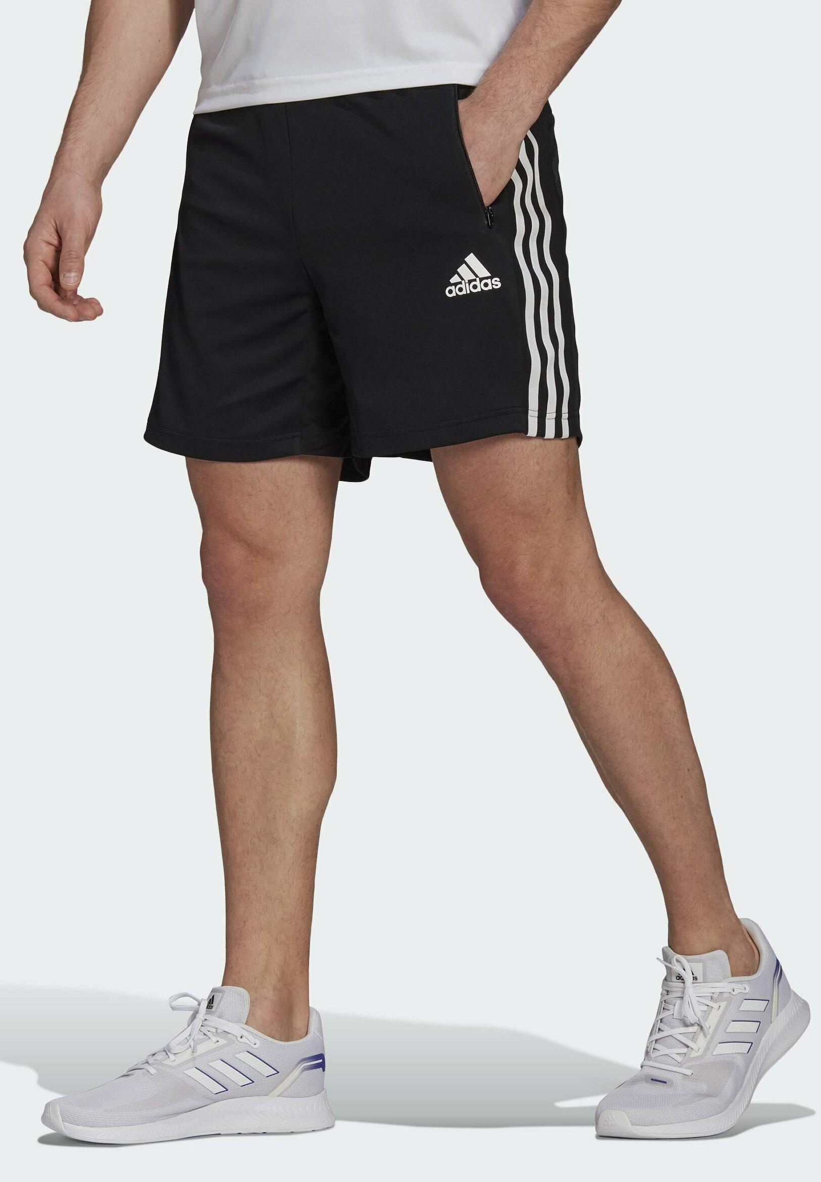 Men PRIMEBLUE DESIGNED TO MOVE SPORT 3-STRIPES SHORTS - Sports shorts