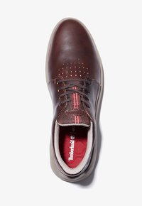 Timberland - BRADSTREET ULTRA OXFORD - Sneakers laag - soil - 0