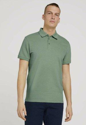 Polo shirt - light mint green